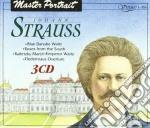 Valzer op.347,364,443,314 cd musicale di Johann Strauss