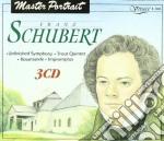 Sinfonia n.8,n.5, quintetto op.114 trou- cd musicale di Franz Schubert