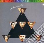 Muhal Richard Abrams - Spihumonesty cd musicale di Muhal richard abrams