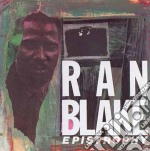Epistrophy cd musicale di Ran Blake