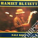 Nali kola cd musicale di Hamiet Bluiett