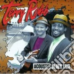 Acoustic blues trio - cd musicale di Robb Terry
