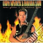 Texas glitter & tombstone - cd musicale di Gary myrick & havana 3am