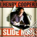 Slide man - cd musicale di Cooper Henry