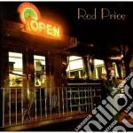 Open - cd musicale di Rod price (foghat)