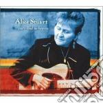 Can't find no heaven cd musicale di Stuart Alice