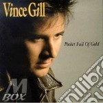 Pocket full of gold cd musicale di Vince Gill