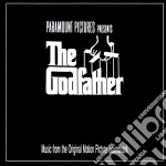 THE GODFATHER cd musicale di ARTISTI VARI