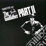 THE GOODFATHER PART 2 cd musicale di O.S.T.