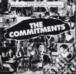 THE COMMITMENTS cd musicale di Andrew Strong