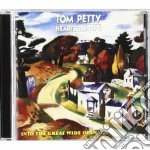 INTO THE GREAT WIDE OPEN cd musicale di Tom Petty