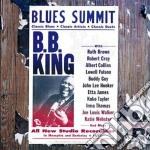 BLUES SUMMIT cd musicale di B.b. King