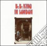 IN LONDON cd musicale di KING B.B.