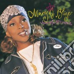 WHAT'S THE 411 REMIX cd musicale di BLIGE MARY J.