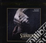 SCHINDLER'S LIST cd musicale di O.S.T.
