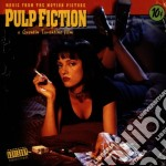 PULP FICTION cd musicale di O.S.T.