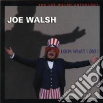 ANTHOLOGY cd musicale di WALSH JOE