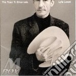 The road to ensenada cd musicale di Lyle Lovett
