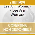 Lee ann womack cd musicale di Womack lee ann
