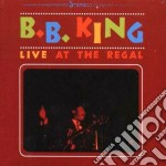 LIVE AT THE REGAL cd musicale di B.b. King