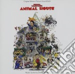 ANIMAL HOUSE cd musicale di O.S.T.