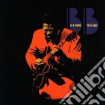 LIVE IN JAPAN cd musicale di B.b. King