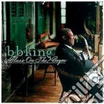 BLUES ON THE BAYON cd musicale di B.b. King