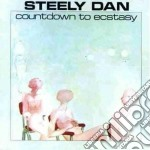COUNTDOWN TO ECSTASY cd musicale di Dan Steely