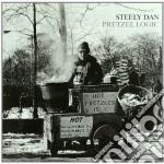 PRETZEL LOGIC cd musicale di Dan Steely