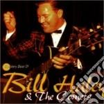 THE VERY BEST OF cd musicale di Bill Haley