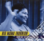 Big Mama Thornton - Hound Dog   The Essential Collection cd musicale di Thornton big mama