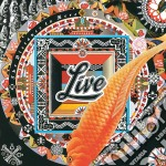 Live - The Distance To Here cd musicale di LIVE