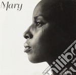 Mary J. Blige - Mary cd musicale di BLIGE MARY J.