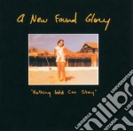 Nothing gold can stay cd musicale di New found glory