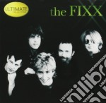 Ultimate collection cd musicale di Fixx