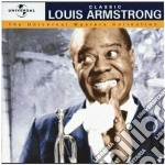 SUPER STARS/LOUIS ARMSTRONG cd musicale di Louis Armstrong