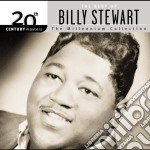 Millenium collection cd musicale di Billy Stewart
