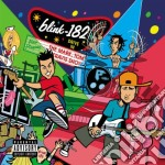 Blink 182 - The Mark Tom & Travis Show cd musicale di BLINK-182