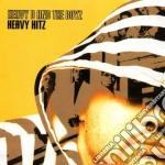 Heavy hitz cd musicale di Heavy d. & the boyz
