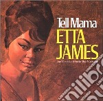 TELL MAMA cd musicale di JAMES ETTA