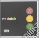 TAKE OFF YOUR PANTS AND JACKET cd musicale di Blink 182