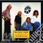 BLOWIN' FREE (RISTAMPA) cd musicale di WISHBONE ASH