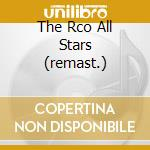 THE RCO ALL STARS (REMAST.) cd musicale di HELM LEVON