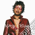 NO MORE DRAMA (NEW EDITION) cd musicale di BLIGE MARY J.