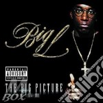 THE BIG PICTURE cd musicale di BIG L.