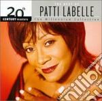 THE ESSENTIAL COLLECTION cd musicale di Patti Labelle