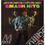 (LP VINILE) Smash hits (remastered) lp vinile di Jimi Hendrix