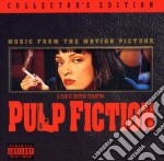 PULP FICTION (COLLECTOR'S EDITION) cd musicale di ARTISTI VARI