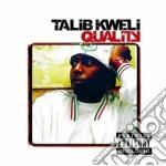 QUALITY cd musicale di Talib Kweli
