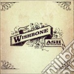 THE COLLECTION cd musicale di Ash Wishbone